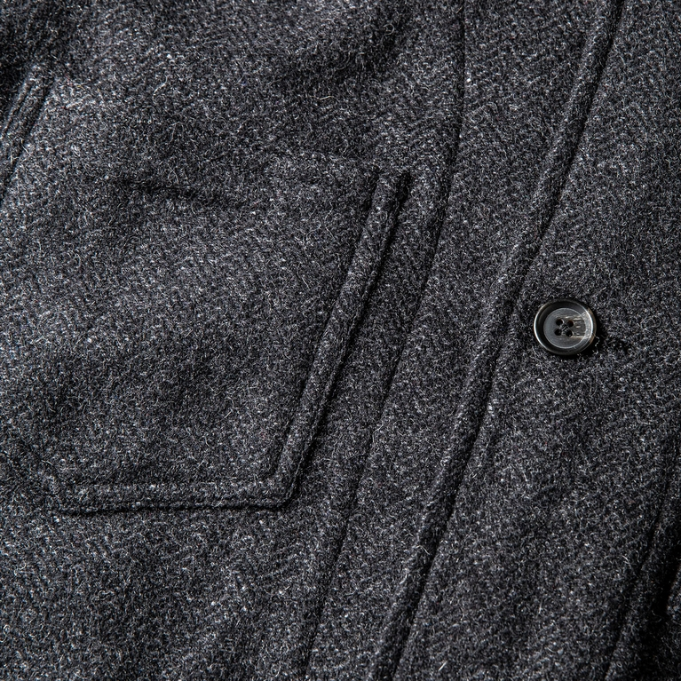 "Jacka ""Chore Coat"""